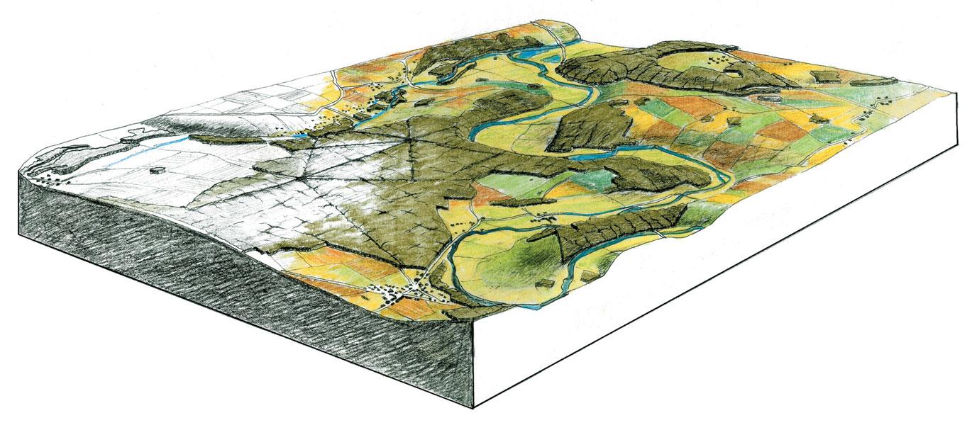 Bloc Diagramme Eure&Loir